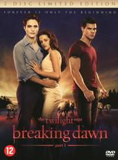 The twilight saga. [4], Breaking dawn. Part 1