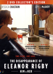 The disappearance of Eleanor Rigby : him & her