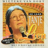 40 jaar tante Lien