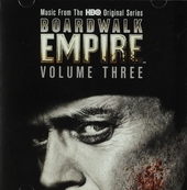 Boardwalk empire : music from the HBO original series. Vol. 3
