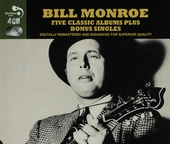 Five classic albums plus bonus singles