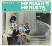 The best of Herman's Hermits : The 50th anniversary anthology