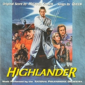 Highlander : 20th anniversary edition