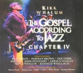 The gospel according to jazz : Chapter IV. vol.4