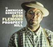 The American songster : prospect hill