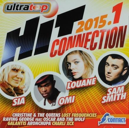 Hit connection 2015. Vol. 1