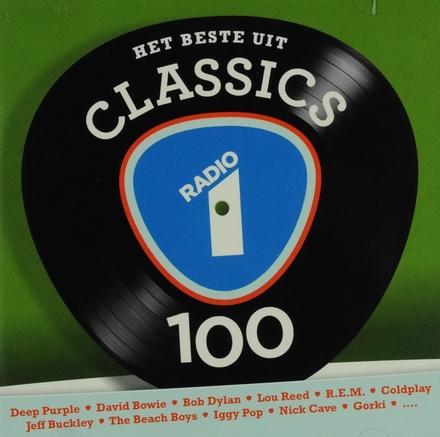 Het beste uit Radio 1 classics 100. Vol. 2