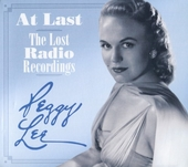 At last : the lost radio recordings : previously unreleased gems from the legendary singer's 1951-1952 radio shows