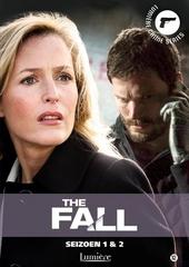 The fall. Seizoen 1 & 2