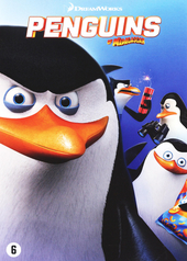 Penguins of Madagascar : the movie