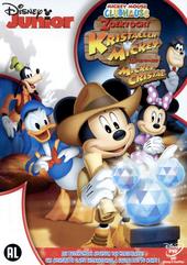 De zoektocht naar de kristallen Mickey