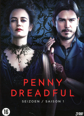 Penny dreadful. Seizoen 1