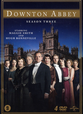 Downton Abbey. Seizoen 3