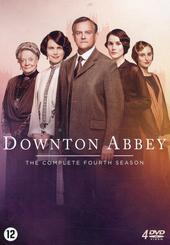 Downton Abbey. Seizoen 4