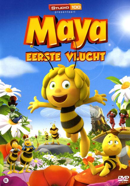 Maya : eerste vlucht