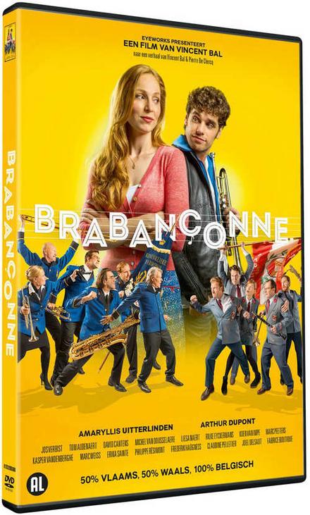Brabançonne