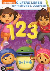 Cijfers leren : 123