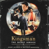 Kingsman : the secret service : original motion picture score