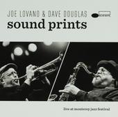 Sound prints : live at Monterey Jazz Festival