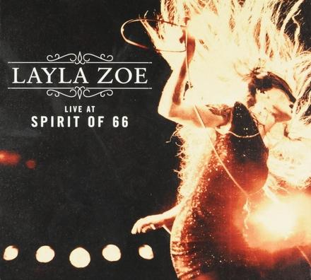 Live at Spirit of 66