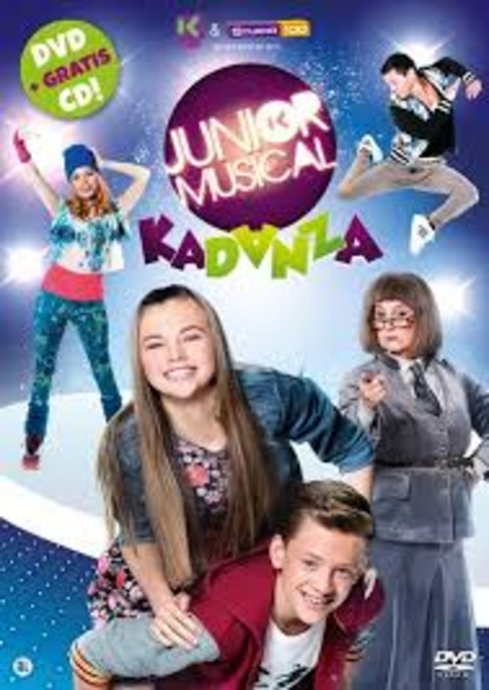 Kadanza : junior musical