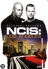 NCIS Los Angeles. Seizoen 5