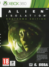 Alien isolation : Nostromo edition
