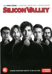Silicon valley. [Seizoen 1]