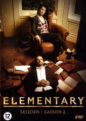 Elementary. Seizoen 2