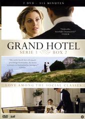 Grand hotel. Serie 1, Box 2