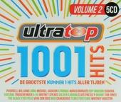 Ultratop 1001 hits : de grootste nummer 1 hits aller tijden. Vol. 2