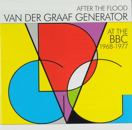 After the flood : At the BBC 1968-1977