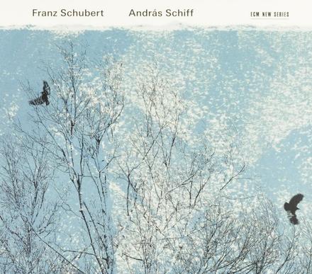 Franz Schubert, András Schiff