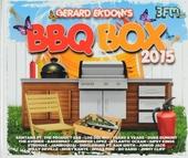 Gerard Ekdom's BBQ box 2015