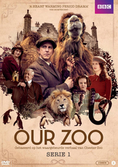 Our zoo. Serie 1