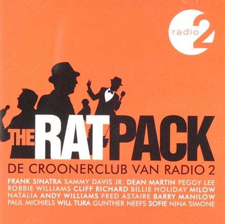 The rat pack : de croonerclub van Radio 2