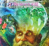 A monstrous psychedelic bubble : The Wizards of Oz