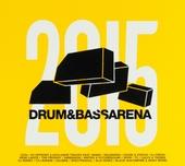 Drum&bassarena 2015