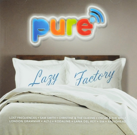 Pure : Lazy factory