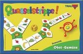 Quasselstrippe Obst - Gemüse