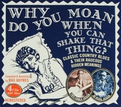 Why do you moan when you can shake that thing? : classic country blues & their raucous hidden meanings