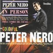 The colorful Peter Nero ; Peter Nero in person