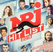 NRJ hit list 2015