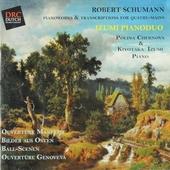 Pianoworks & transcriptions for quatre-mains