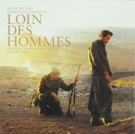 Loin des hommes : original motion picture soundtrack