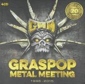 Graspop metal meeting 1996-2015