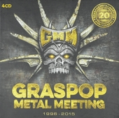 Graspop metal meeting 1996-2015