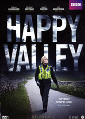 Happy valley. Seizoen 1