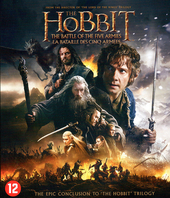 The hobbit. [3], The battle of the five armies