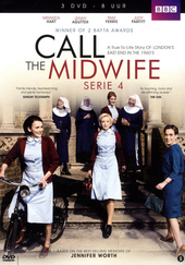 Call the midwife. Serie 4